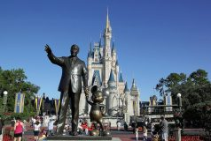 chateau cendrillon magic kingdom blog auxandra investir en floride