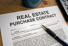 investissement immo usa contrat real estate purchase contract