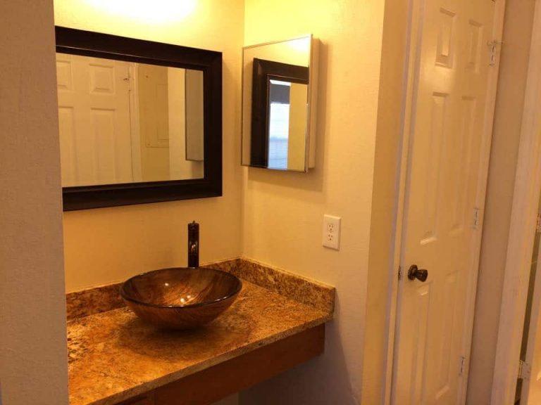salle de bain condo orlando CS1