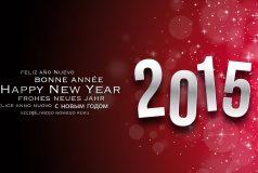 voeux 2015 auxandra