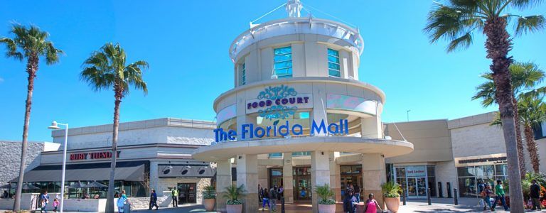 Orlando (Floride) outlet vineland avenue