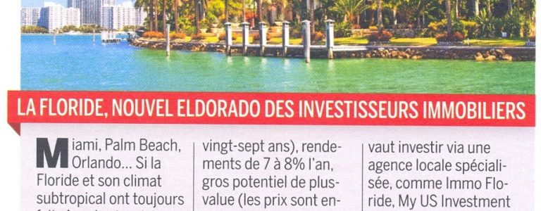 article magazine Capital, hors série mai 2015