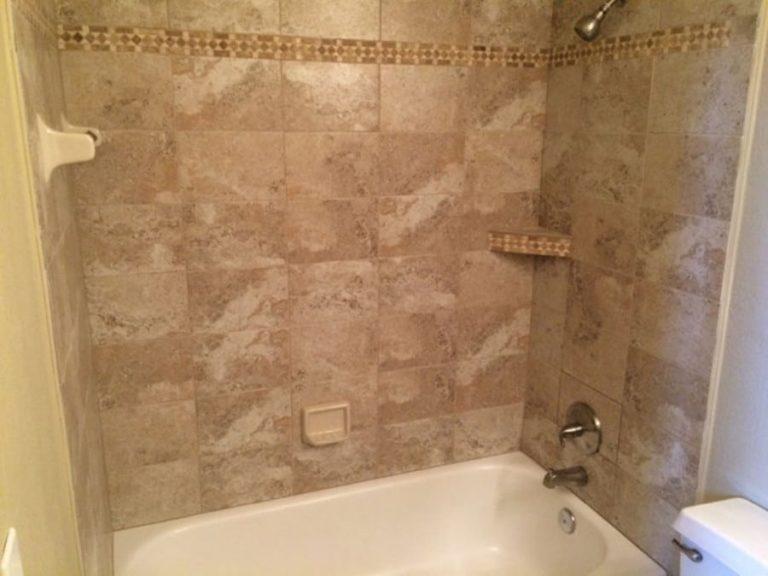 salle de bain et baignoire du condo a la vente cpm8 en floride a orlando