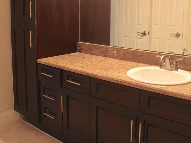 salle de bain 3 du condo MD3 disponible pour achat en floride avec auxandra