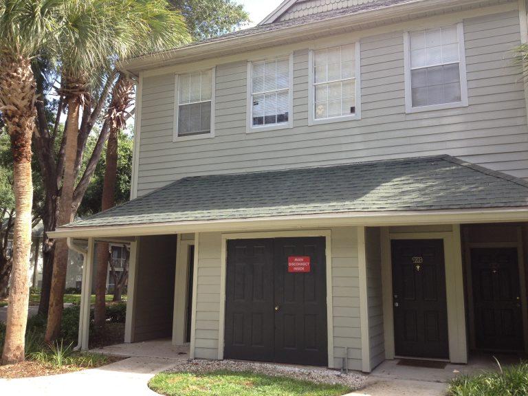 residence de condos en Floride cp