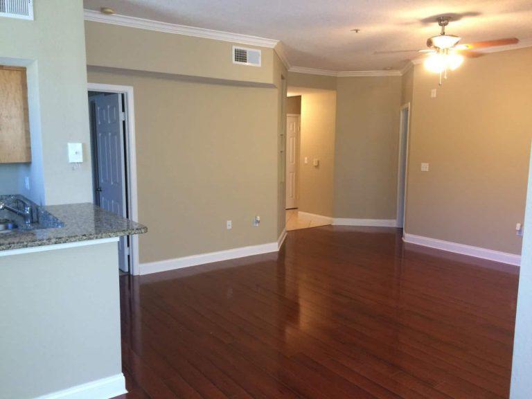 chambre du condo MD1 a vendre a orlando dans la residence madison