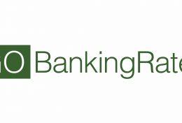 logo de gobankingrates informations financières aux usa pour bien investir