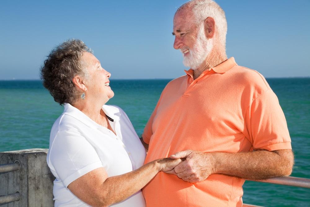 Les investisseurs retraités achètent des biens immobiliers en Floride