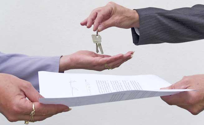 acheter un condo ou une maison en toute sécurité avec Auxandra