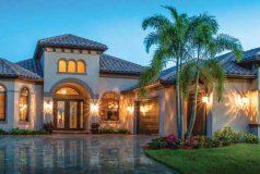 Superbe single house à Winterpark en Floride