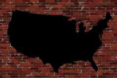 carte des USA immobilier dangers et arnaques