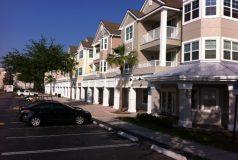 exterieur du condo T4 a vendre en FLoride avec Auxandra