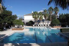 résidence de condos sécurisée à la vente en FLoride