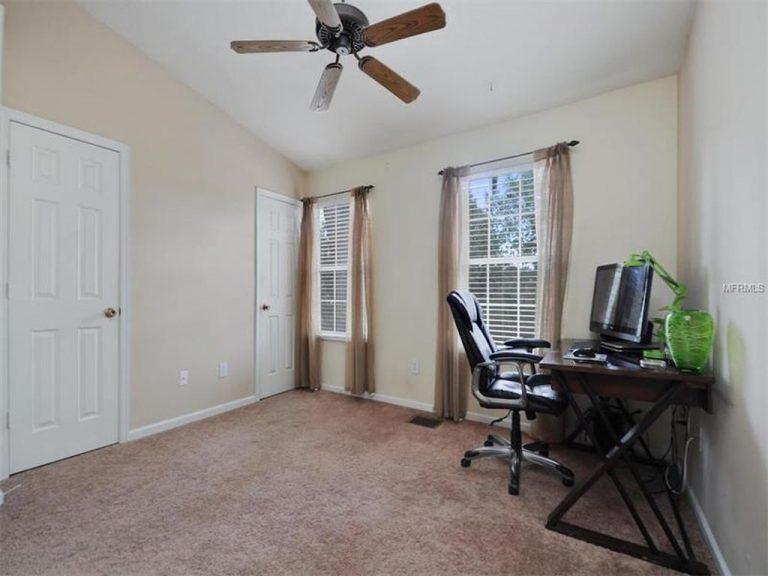 chambre additionnelle ou bureau