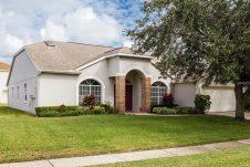 "petite villa de type "" single house"" en Floride"