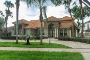 exemple d'une villa en Floride à vendre. Les proprietes peuvent etre luxueuses.