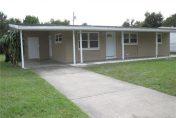 petite maison familiale en Floride