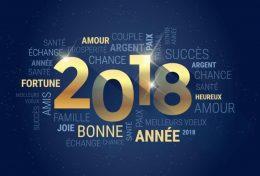 voeux 2018 Auxandra