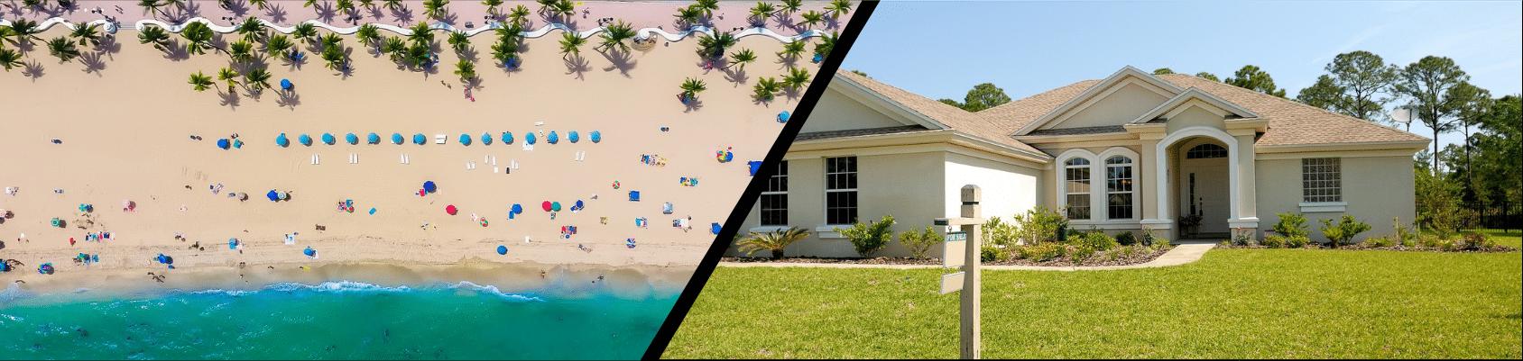 l'immobilier en Floride avec Auxandra