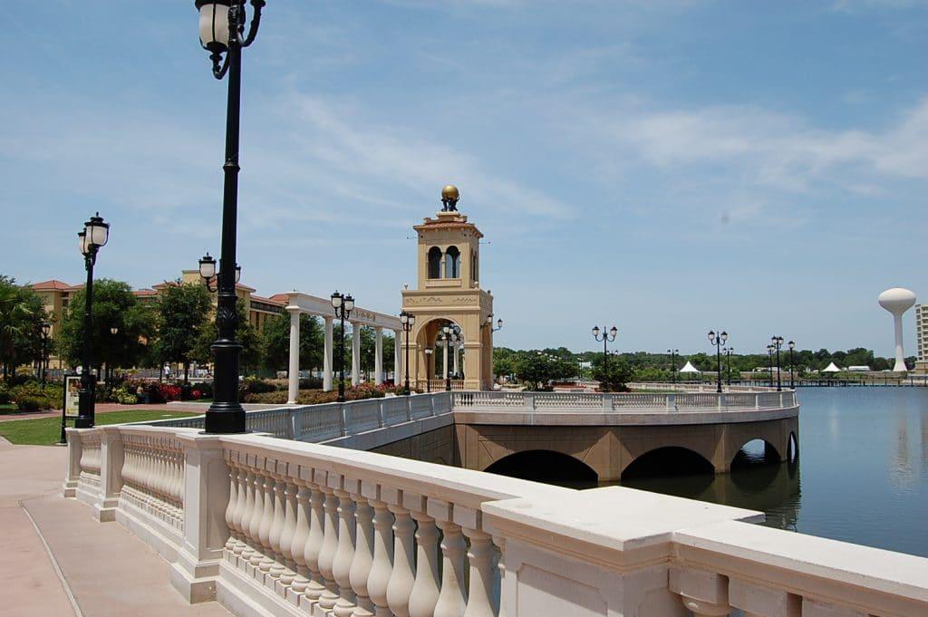 Le quartier d'Altamonte Springs est un nouveau quartier coté pour investir à Orlando