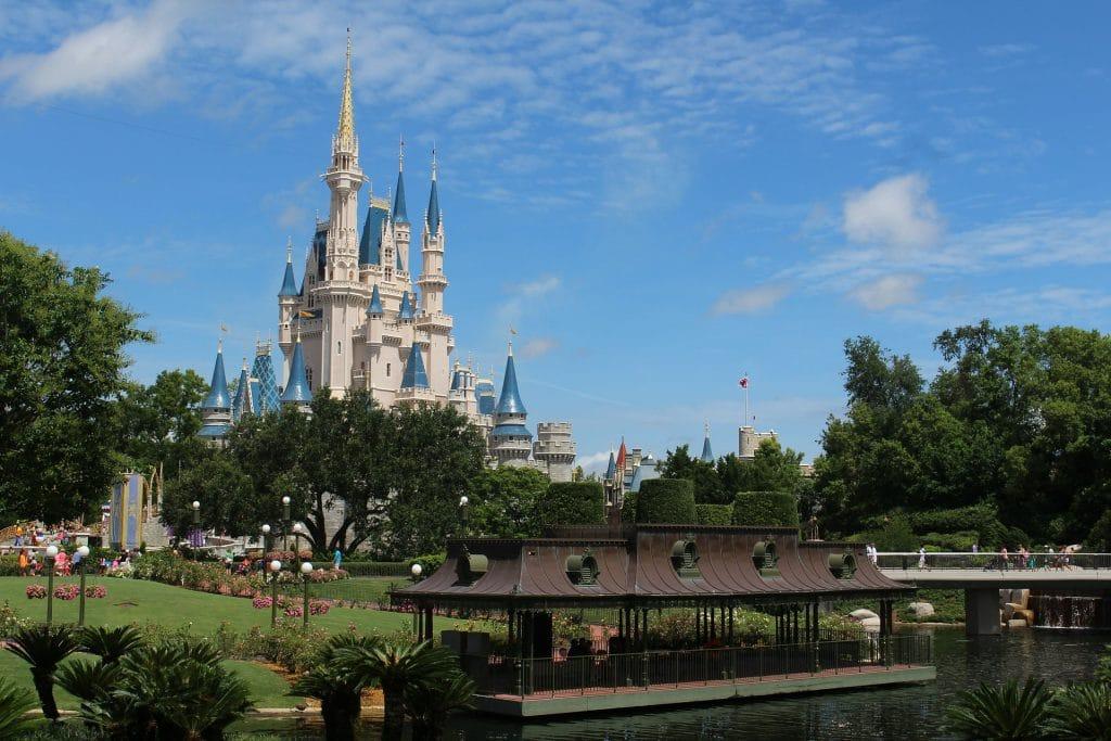 Les parcs disney dynamisent l'économie et le tourisme en Floride et à Orlando