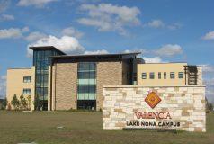 pôle médical de Valencia College a Lake Nona à Orlando en Floride