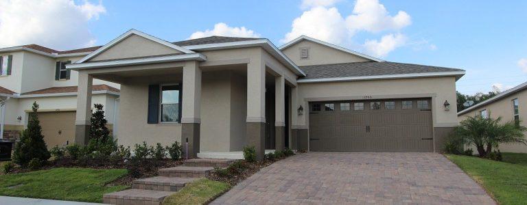 maison en floride pour un investissement immobilier