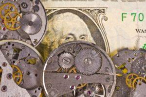 image illustration dollar américain
