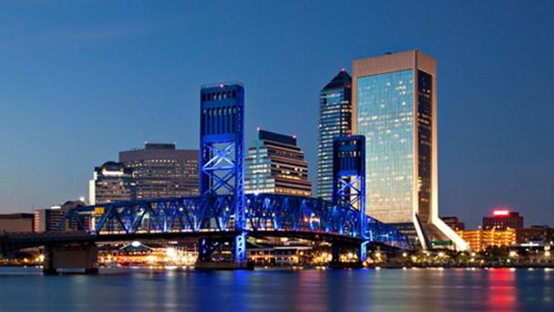 immobilier à Jacksonville en Floride