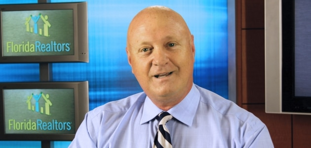 john-tuccillo ancien chef économique de l'observatoire de l'immobilier en Floride