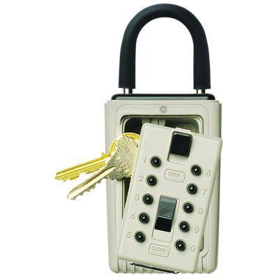 boite utilisée par les agents immobiliers pour laisser les cles à disposition en toute sécurité