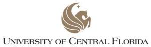 logo de l'université du centre de la Floride (UFC)