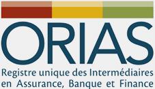 registre orias des intermeidiaires en assurance