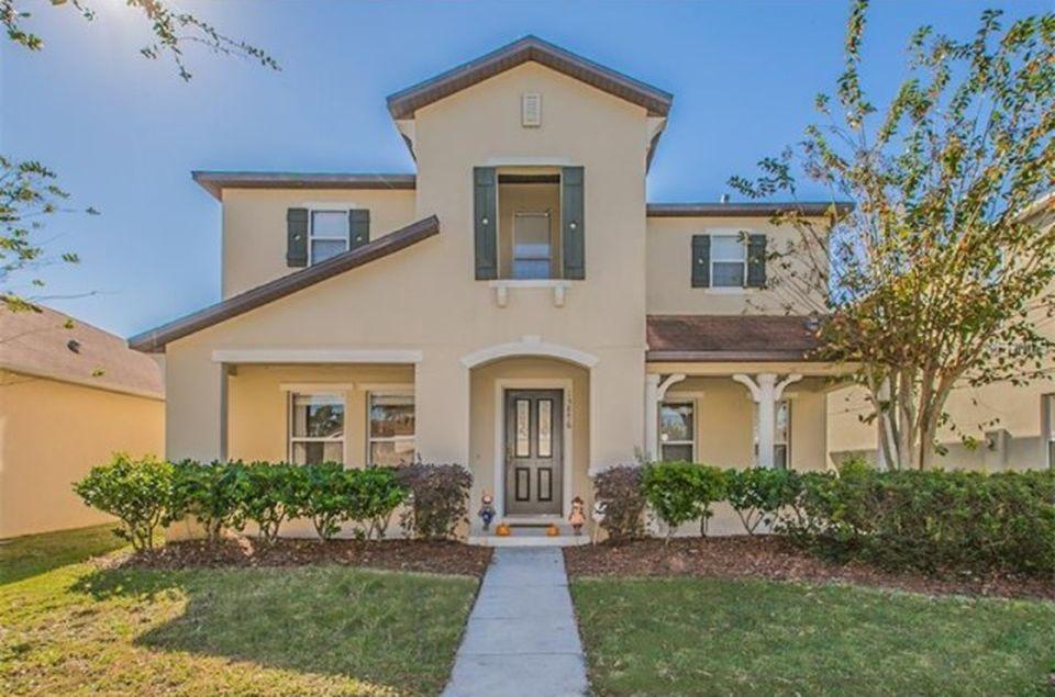 villa à vendre en Floride avec Auxandra
