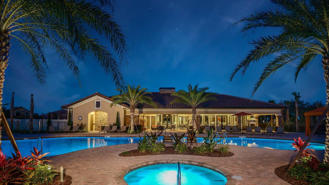 Quel prix pour une villa à vendre en Floride à Tampa ?
